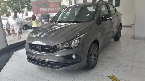 Fiat Cronos 0km Retira Con $160mil Y Cuotas Sin Interes- M