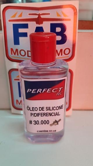 Oleo Silicone Diferencial 30.000 30k Hpi Kyosho Gt2 Vorza