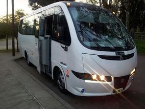 Minibus 24 Asientos Lucero 2010