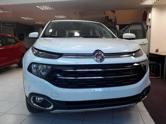 Fiat Toro 1.8 Financia Tu Ok! Retiro 25% Y Ctas-ls