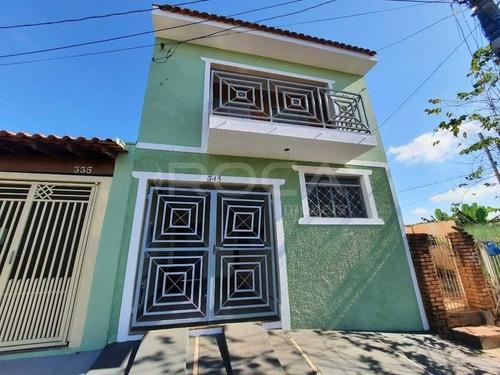 Aluguel De Casas / Sobrado  Na Cidade De São Carlos 46779
