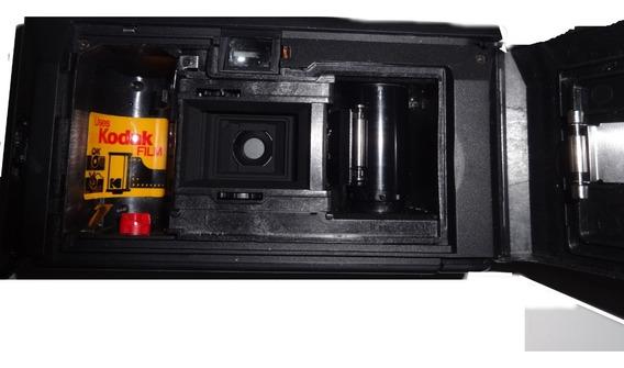 Câmera Fotográfica Kodak Series Câmera Antiga Anos 90