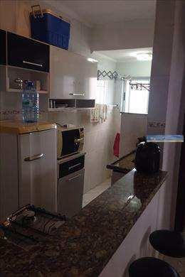 Imagem 1 de 10 de Apartamento Em Praia Grande Bairro Maracanã - V2898