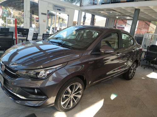 Fiat Cronos 1.8 Prec. At6 Entrega Inmediata Ol