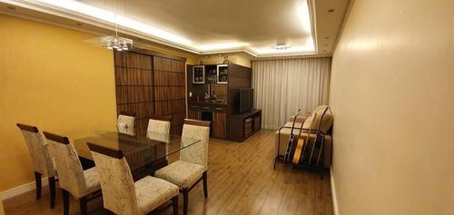 Apartamento Para Venda Em São José Dos Campos, Jardim Satélite, 2 Dormitórios, 1 Suíte, 1 Banheiro, 2 Vagas - 1879_1-1769968