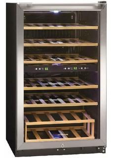 Cava De Vinos Frigidaire Refrigerada 38 Botellas Ffwc3822qs