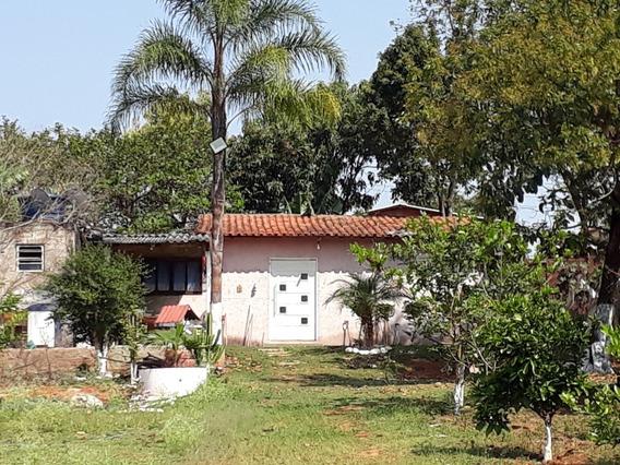 Chácara Em Araçoiaba Da Serra Bairro Judiaquara