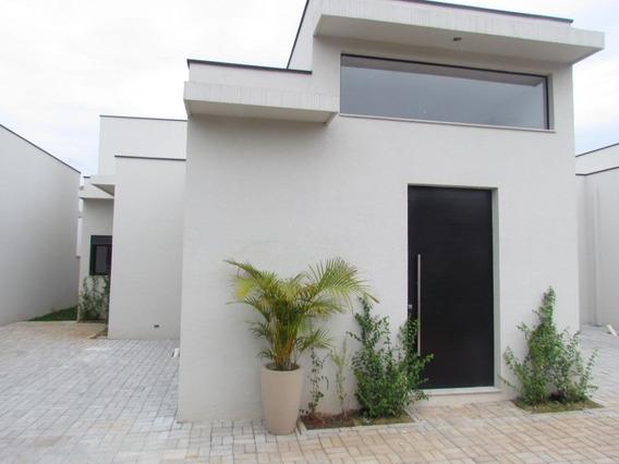 Casa Com 3 Dormitórios À Venda, 100 M² Por R$ 630.000 - Jardim Dona Carmela - Atibaia/sp - Ca1426