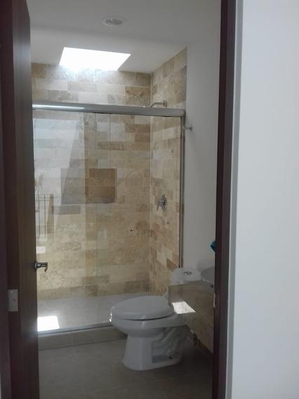 Casa Nueva Lista Para Habitar Puerta De Piedra, 3 Recamaras