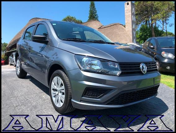 Volkswagen Gol Trendline Hatch Amaya