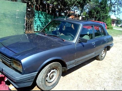 Peugeot 504 1988 2.3 Srd Ii