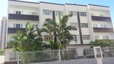 Apartamento Residencial À Venda, Aviação, Praia Grande. - Ap4749