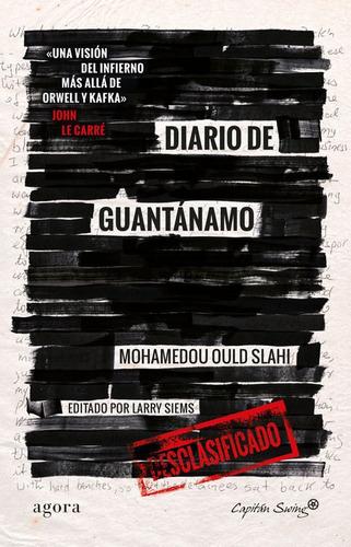 Diario De Guantánamo, Slahi Mohamedou Ould, Cap. Swing