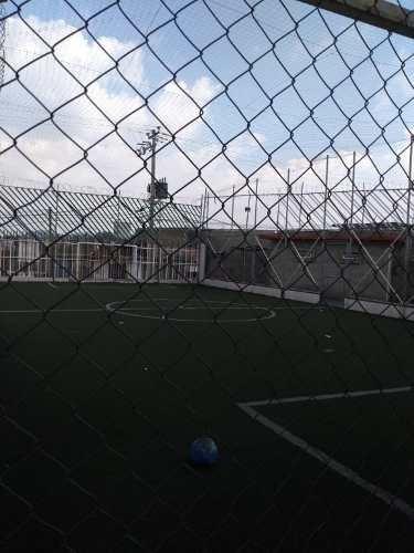 Oportunidad De Negocio Inversionistas Cancha De Futbol 5 Ideal Para Liga Infantil