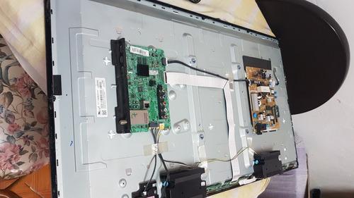 Televisor Samsung De 40  Smart Tv Para Partes