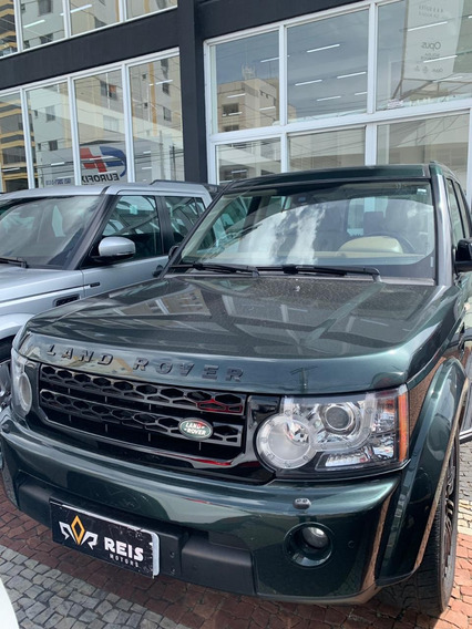 Land Rover Discovery 3.0