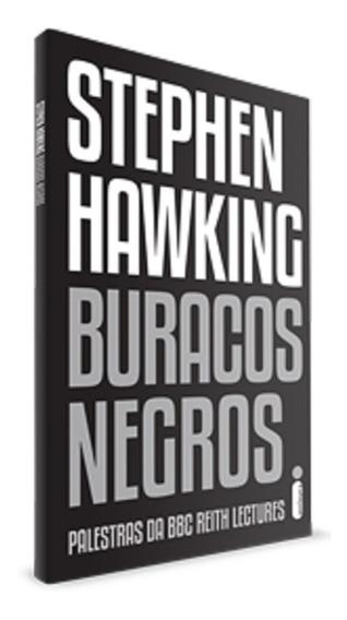 Livro Buracos Negros Stephen Hawking Astrofísica Em Estoque