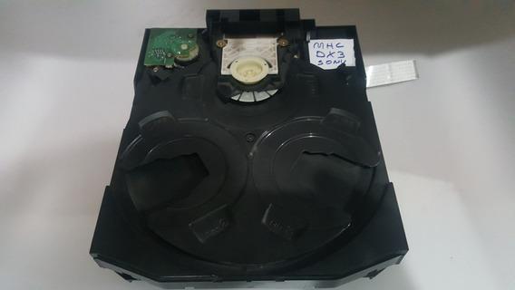 Mecânica Do Cd Mhx Dx 3 Sony Sem Teste