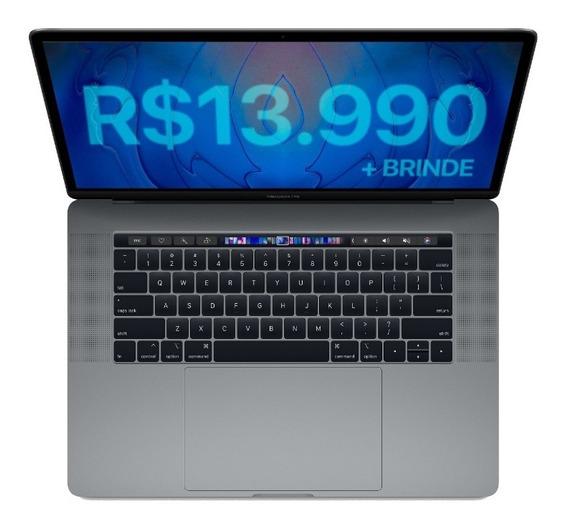 Apple Macbook Pro Mv912 I9/2.3ghz/16gb/512ssd Promoção