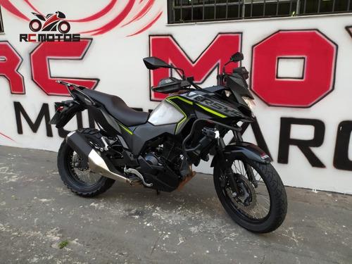 Imagem 1 de 10 de Kawasaki Versys-x 300 Abs