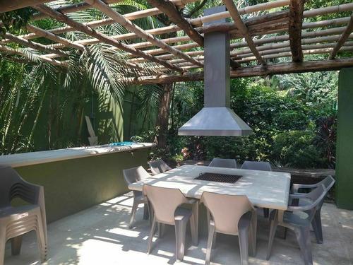 Imagen 1 de 30 de Espectacular Casa En Exclusivo Fraccionamiento De 12 Casas