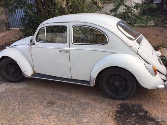 Volkswagen Vw Fusca Cupe