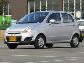 Chevrolet Spark Life 1000 Aa Ab Abs