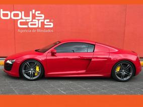 Audi R8 V10 2012 Quattro R-tronic At