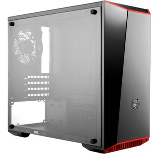 Gabinete Cooler Master Masterbox Lite 3.1 Mcw-l3b3-kann-01