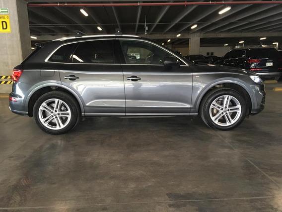 Audi Q5 S Line 2.0 T 2018