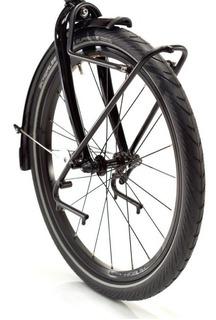 Portapaquetes Delantero Bicicleta - Biologic Spartan Rack 74