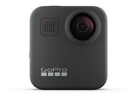 Câmera De Ação Gopro Hero Max 360° Com Nota Fiscal