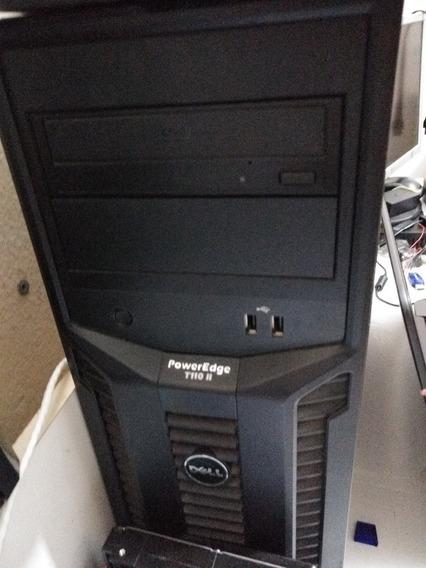 Servidor Dell Poweredge T110ii