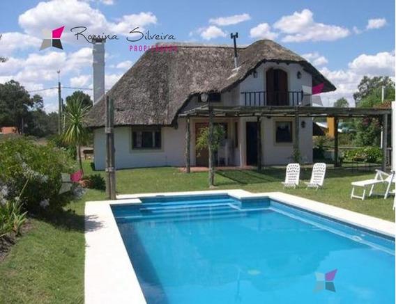 Cabaña En Portezuelo - Ref: 8675