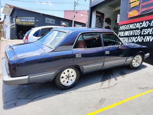 Imagem 1 de 15 de Gm Chevrolet Opala Diplomata Se 6