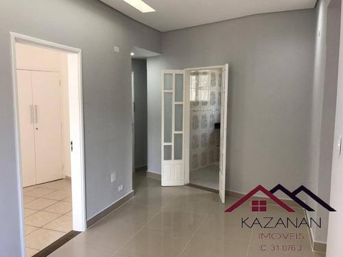 Aparamento 03 Dormitórios No Itararé - São Vicente - 5039