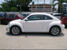Volkswagen Beetle 2.5 Lt Hb Tm Modelo 2012