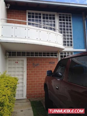 Townhouses Venta Nva Casarapa Mls-17-7895