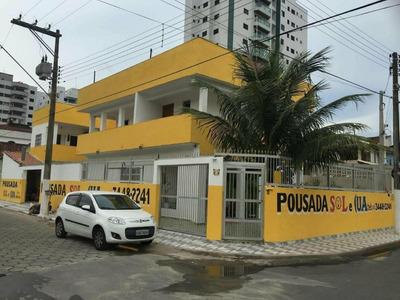Comercial Para Venda, 10 Dormitórios, Centro - Mongaguá - 368