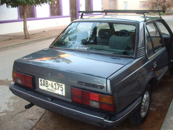 Chevrolet Monza Classic Se 2.0