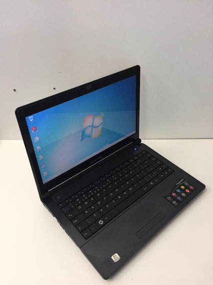Notebook Megaware Dual Core Hd 500gb Mem 4gb Hdmi Barato