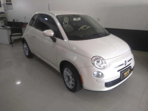 Fiat 500 1.4 2012 Cult 8v Flex 2p Aut