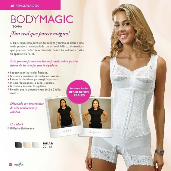 Body Magic Ardyss®