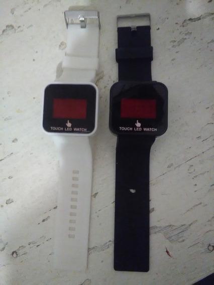Relojes Digitales Para El Y Para Ella