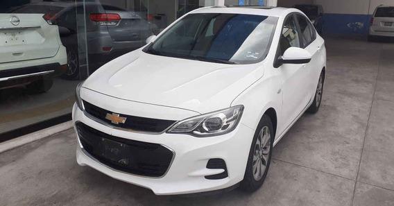 Chevrolet Cavalier 2019 4 Pts. C Premier At