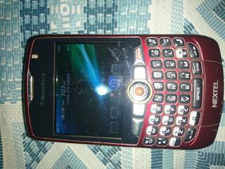 Celular Nextel 8350i Blackberry