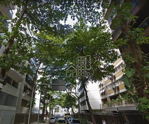 Apartamento Com 3 Dormitórios Para Alugar, 300 M² Por R$ 13.000,00/mês - Leblon - Rio De Janeiro/rj - Ap1562