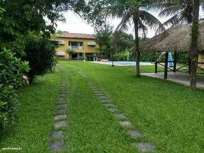 Sítio Para Venda Em Guapimirim, Parada Ideal, 6 Dormitórios, 1 Suíte, 3 Banheiros - Rj77