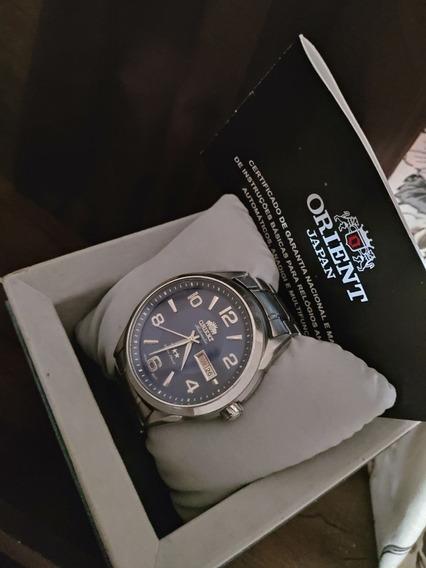 Relógio Orient Automático 469ss052