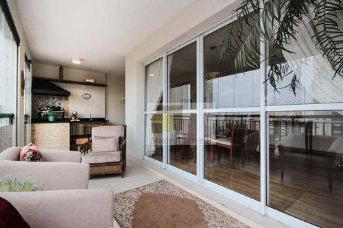 Imagem 1 de 18 de Vende-se Apartamento 3 Suítes - Vila Leopoldina. - Ap2227